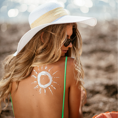 Sun Care For Spring & Summer: Green Beauty Experts' Tips