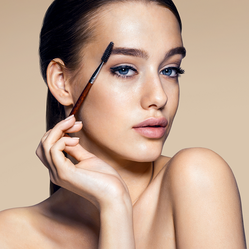 3 Easy Steps to Fill in Your Eyebrows