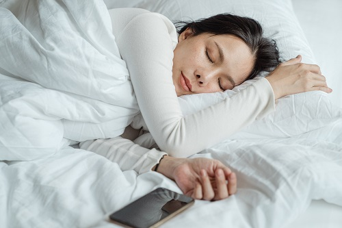 Get Most of Your Skincare While You Sleep
